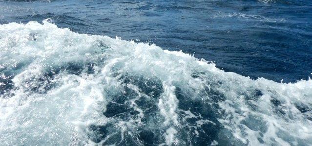 Dagboek van Oceaanvaarders